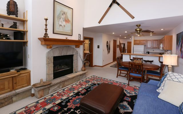 Aspenwood Lodge 308 - photo 2