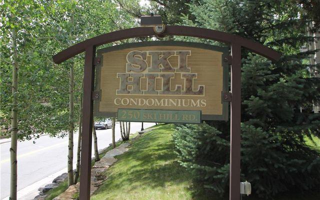 Ski Hill Condo 40 - photo 1