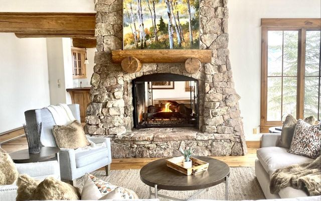 1026 Bachelor Ridge Road Beaver Creek, CO 81620