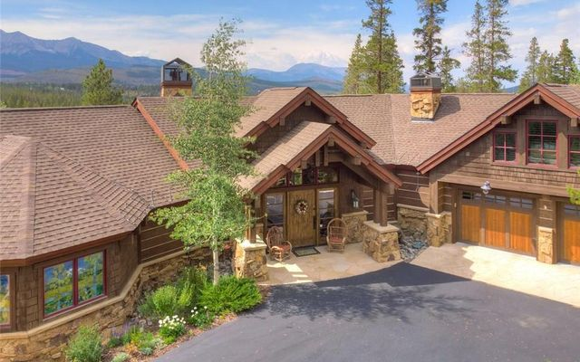 984 Gold Run Road BRECKENRIDGE, CO 80424