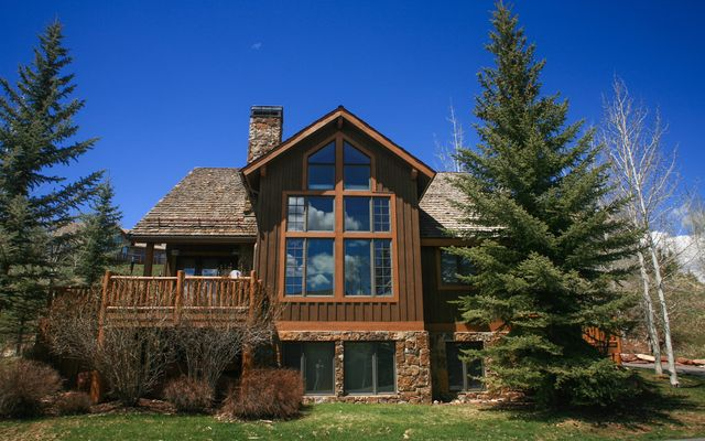 167 Club Cottage Drive Edwards, CO 81632