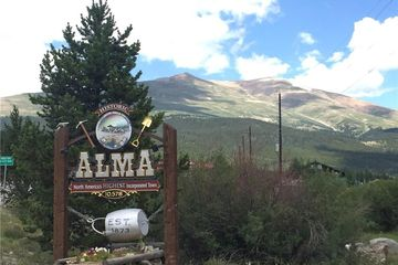 200 S Main Street ALMA, CO 80420