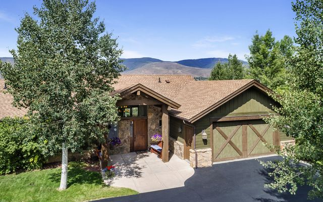 400 Gold Dust Drive Edwards, CO 81632