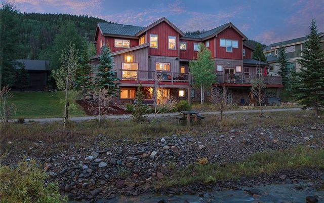 104 Rachel Lane BRECKENRIDGE, CO 80424