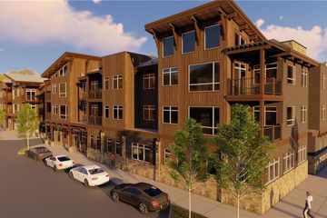 330 Adams Avenue #400 SILVERTHORNE, CO