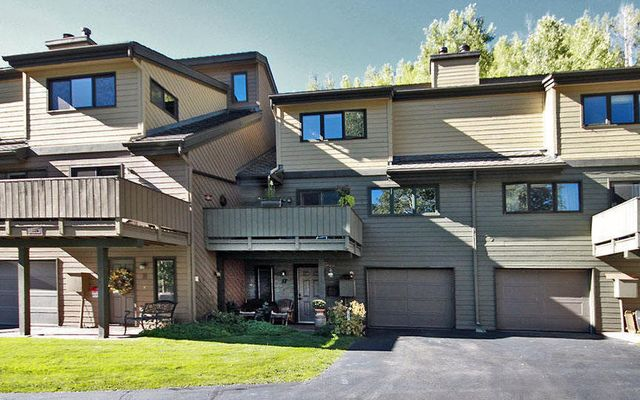 3910 Fall Line Drive #17 Vail, CO 81657