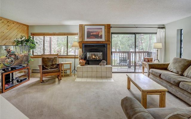 405 Four Oclock Road B BRECKENRIDGE, CO 80424