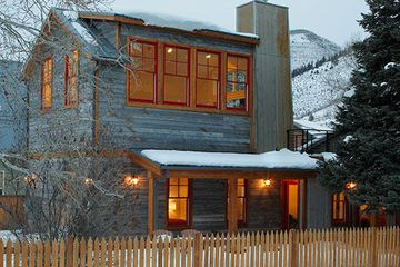 64 Harrison Avenue Minturn, CO
