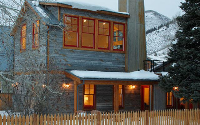 64 Harrison Avenue Minturn, CO 81645