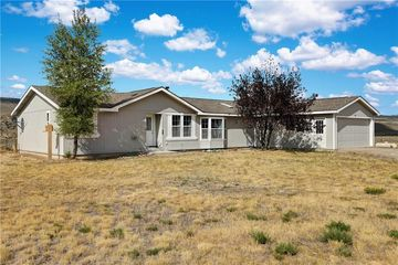 397 GCR 1012 KREMMLING, CO
