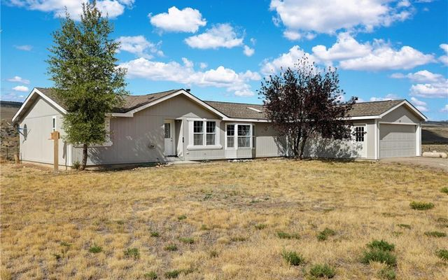 397 GCR 1012 KREMMLING, CO 80459