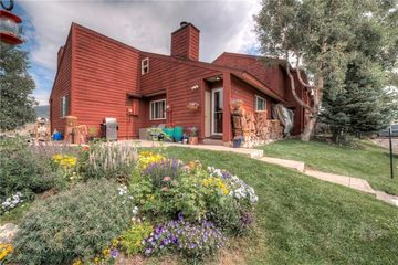 250 Cove Boulevard #2 DILLON, CO 80435