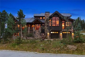 283 Timber Trail Road BRECKENRIDGE, CO