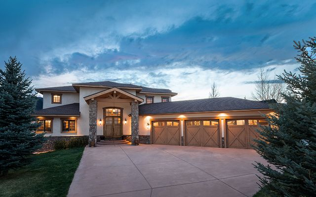 250 Black Bear Drive Gypsum, CO 81637
