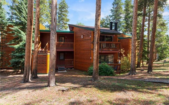 1080 Ski Hill Road #9 BRECKENRIDGE, CO 80424