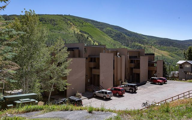 1081 Vail View B112 Vail, CO 81657