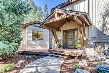 123 Boreas Pass Road BRECKENRIDGE, CO
