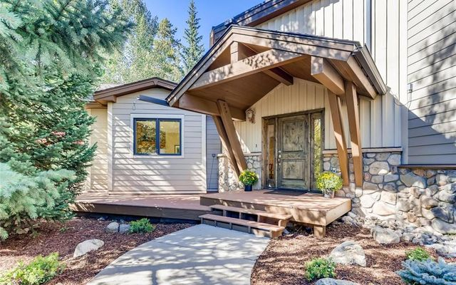 123 Boreas Pass Road BRECKENRIDGE, CO 80424