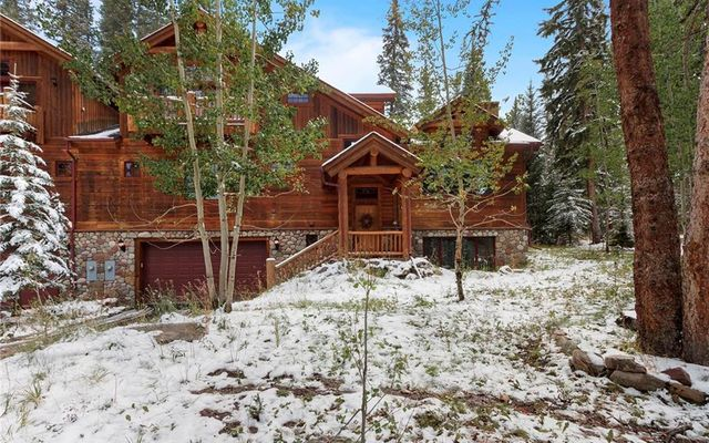 995 Whispering Pines Circle BRECKENRIDGE, CO 80424
