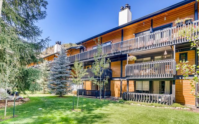 2958 Frontage Road D5 Vail, CO 81657