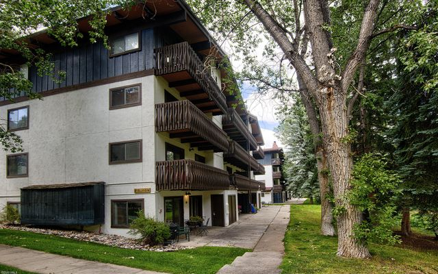 4620 Vail Racquet Club Drive 8-7 Vail, CO 81657