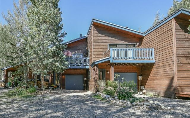 104 Miners Creek Road B FRISCO, CO 80443