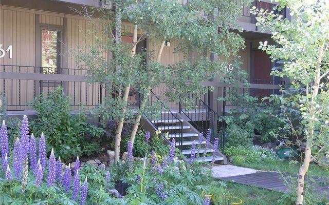 1185 Ski Hill Road #167 BRECKENRIDGE, CO 80424