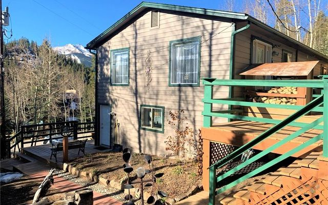 182 Robbers Nest Drive BRECKENRIDGE, CO 80424