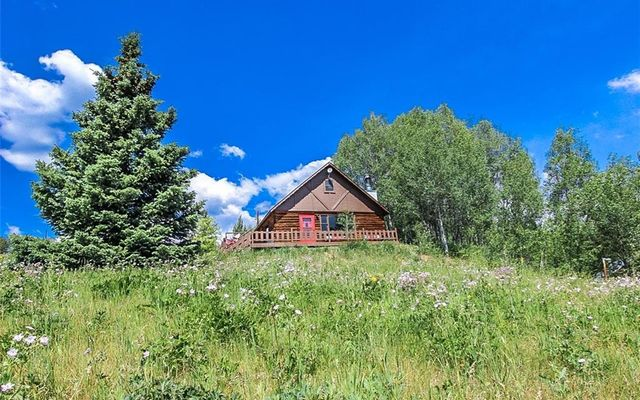 830 County Road 165 KREMMLING, CO 80459