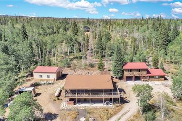 262 County Road 164 KREMMLING, CO 80459