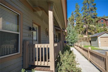 219 Huron Road A4 BRECKENRIDGE, CO 80424