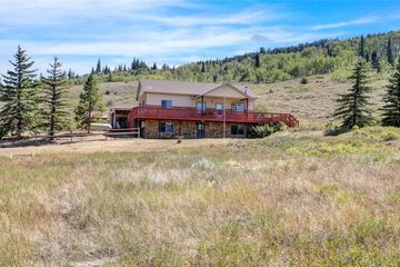 420 County Road 132 KREMMLING, CO 80459