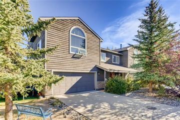 356 Rainbow Court SILVERTHORNE, CO