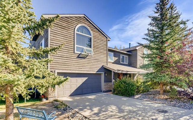356 Rainbow Court SILVERTHORNE, CO 80498