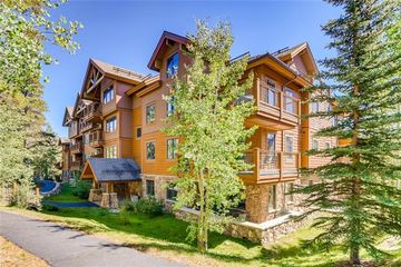 35 Mountain Thunder Drive #5302 BRECKENRIDGE, CO