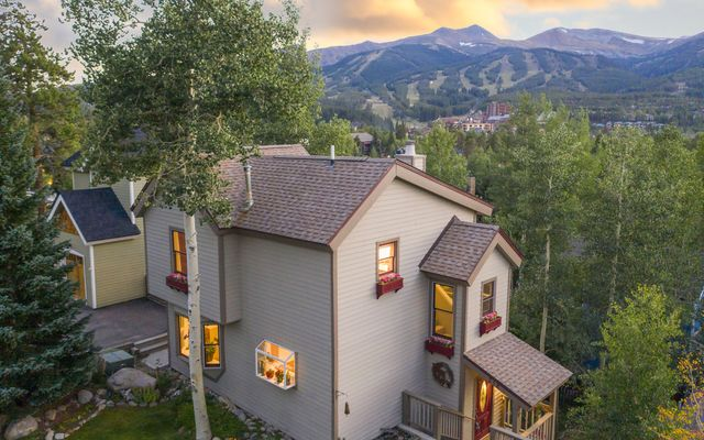 218 Highland Terrace BRECKENRIDGE, CO 80424