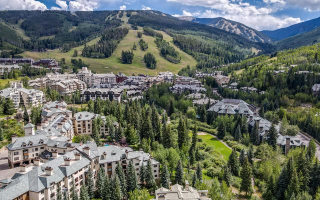 1156 Village Road A203 Beaver Creek, CO 81620