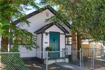 413 E 9th Street LEADVILLE, CO 80461
