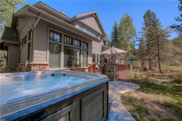 250 Elk Circle KEYSTONE, CO