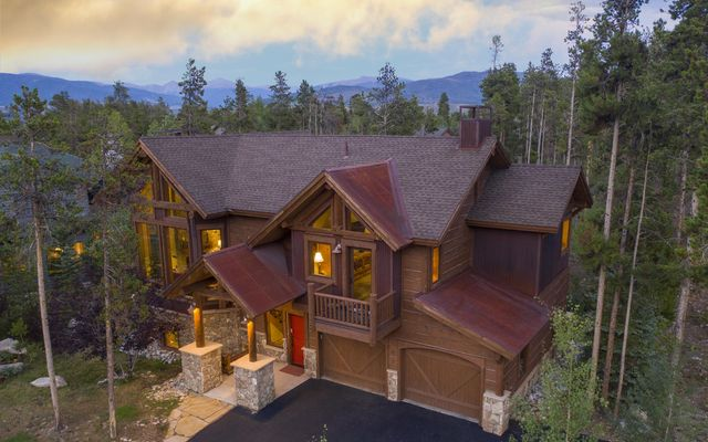 202 Windflower Lane FRISCO, CO 80443