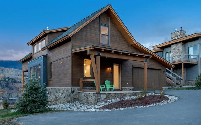 62 Vendette Road SILVERTHORNE, CO 80498
