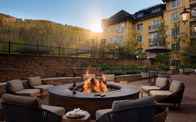 Ritz Carlton Residences R-408 - photo 28