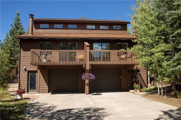 41 Hawn Drive FRISCO, CO