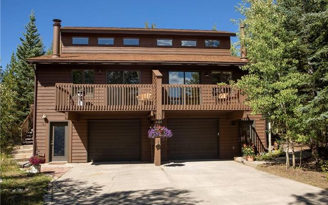 41 Hawn Drive FRISCO, CO 80443
