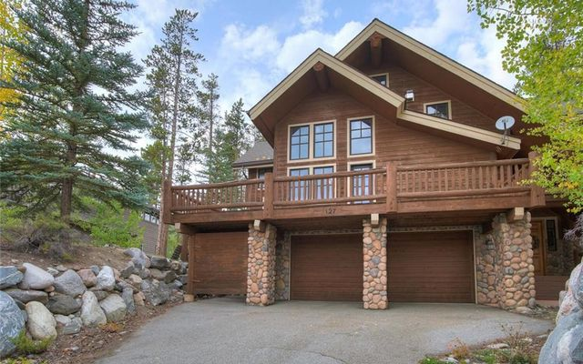 127 Lupine Lane FRISCO, CO 80443