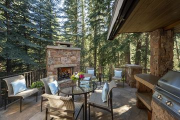 272 Meadow Drive B Vail, CO