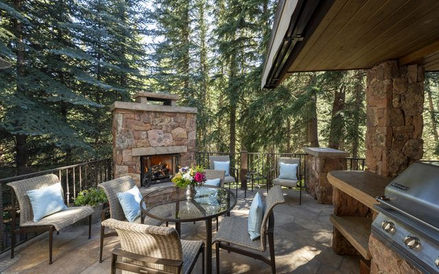 272 Meadow Drive B Vail, CO 81657