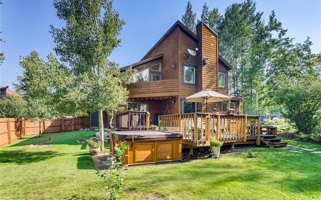 196 Tally Ho Court DILLON, CO 80435