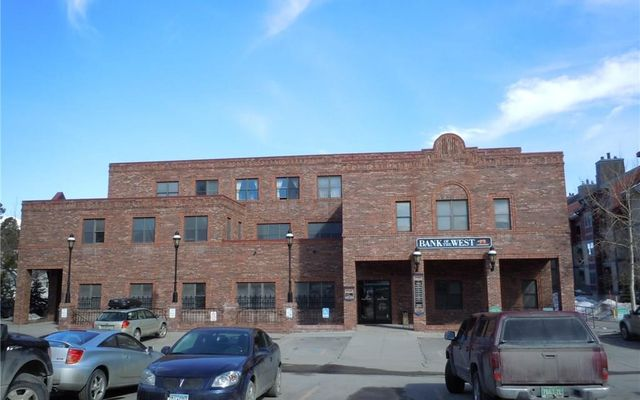 106 N French Street #100 BRECKENRIDGE, CO 80424