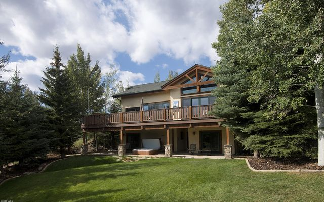 2605 Beartrap Road B Avon, CO 81620